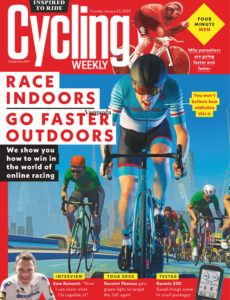 Cycling Weekly – January 23, 2020