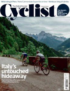 Cyclist UK – February 2020