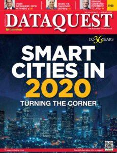Dataquest – January 2020