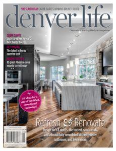 Denver Life Magazine – January 2020