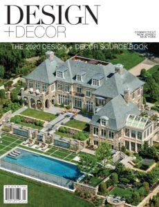 Design + Decor CT-NJ-NY – No 1 2020