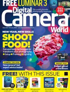 Digital Camera World – February 2020