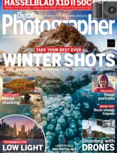 Digital Photographer – Issue 221, 2020