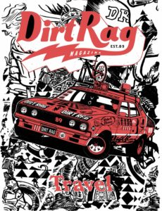 Dirt Rag Magazine – January 16, 2020