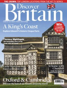 Discover Britain – February-March 2020