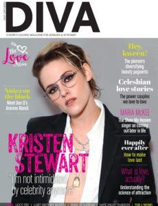 Diva UK – February 2020