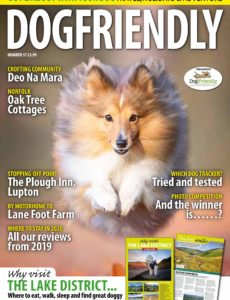Dog Friendly – Issue 57 – January-February 2020