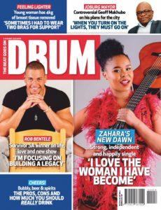 Drum – 09 January 2020