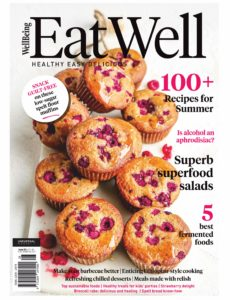 Eat Well – Issue 28, 2020