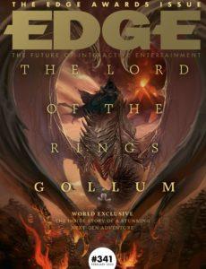 Edge – February 2020