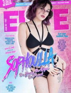 Elite Magazine – Issue 89 2017