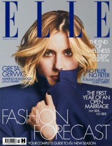 Elle UK – February 2020