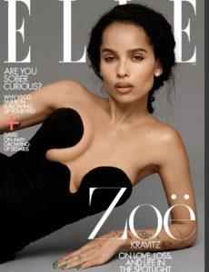 Elle USA – February 2020