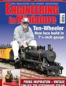Engineering In Miniature – February 2020