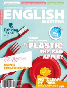 English Matters German Edition – Dezember 2019 – Januar 2020