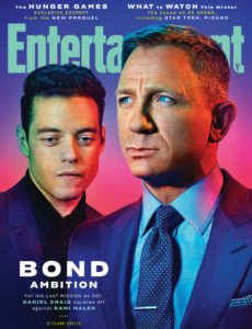 Entertainment Weekly – February 01, 2020