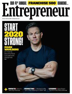 Entrepreneur USA – January-February 2020