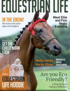 Equestrian Life – Issue 293 – February-March 2020