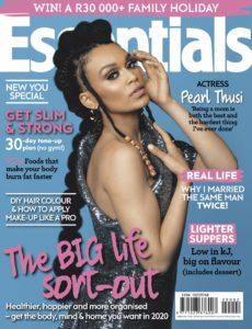 Essentials South Africa – February 2020