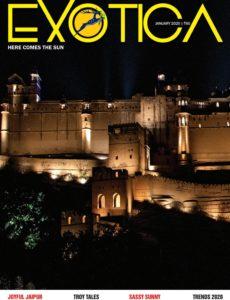 Exotica Magazine – January 2020