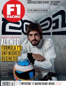 F1 Racing UK – February 2020