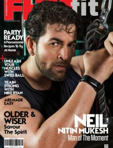 FHM Fit – October 2019