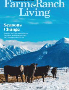 Farm & Ranch Living – February-March 2020