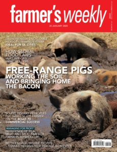 Farmer's Weekly – 24 January 2020