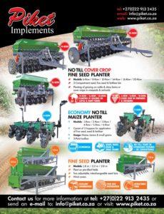 Farmer's Weekly – 31 January 2020
