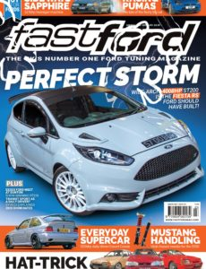 Fast Ford – Issue 419 – March 2020