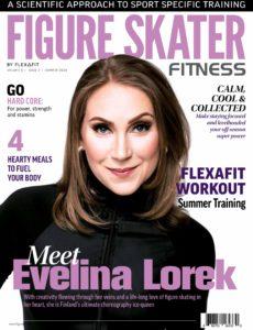 Figure Skater Fitness Magazine – Summer 2019
