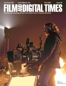Film and Digital Times – Issue 99 – February 2020