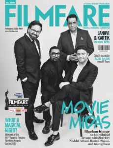 Filmfare – February 2020