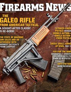 Firearms News – January 2020