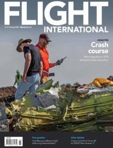Flight International – 21 January 2020