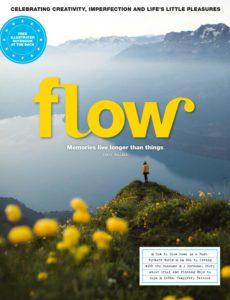 Flow International – January 01, 2020