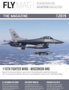 FlyMag – No 3 2019
