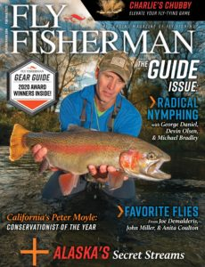 Fly Fisherman – February-March 2020