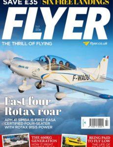 Flyer UK – March 2020