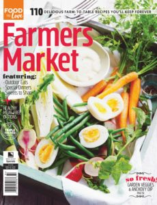 Food to Love Special Edition – Farmers Market (2019)
