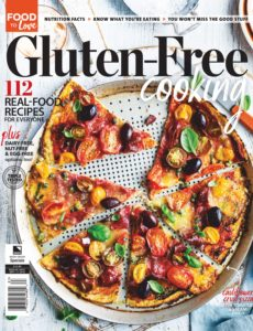 Food to Love Special Edition – Gluten-Free Cooking (2019)