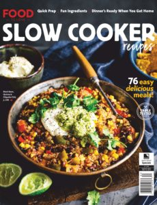 Food to Love Special Edition – Slow Cooker (2019)