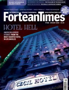 Fortean Times – January 2020