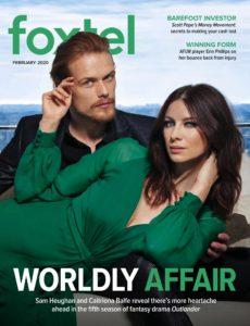 Foxtel Magazine – February 2020
