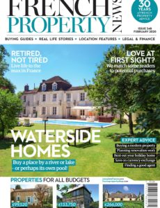 French Property News – February 2020
