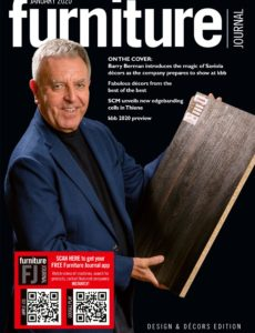 Furniture Journal – January 2020