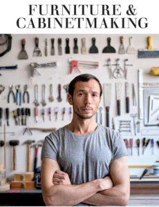 Furniture & Cabinetmaking – Issue 291 – January 2020