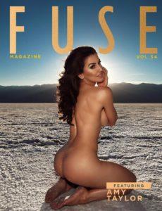 Fuse Magazine – Volume 34 2017