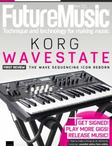 Future Music – February 2020