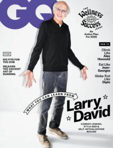 GQ USA – February 2020